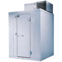 Kolpak P6-1010-FT Walk-In Freezer - Walk in cooler sold by CKitchen / E. Friedman Associates