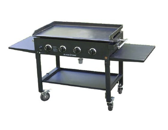 "Blackstone 36"" Outdooe Griddle Cooking Station Griddle sold by pizzaovens.com"