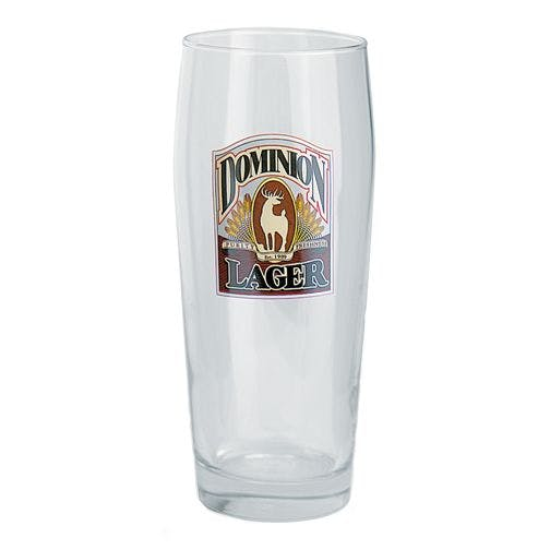 20 Oz. Pub Glass (Item # TDMMU-FRESF) Beer glass sold by InkEasy