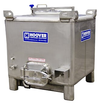 Hoover WineTote - WineTote - sold by Hoover Container Solutions