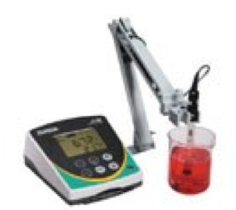 Oakton Benchtop pH Meter pH Meter sold by Carolina Wine Supply