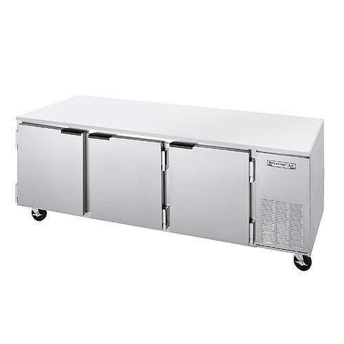 "Beverage Air - UCR93A 93"" Undercounter Refrigerator Commercial refrigerator sold by Food Service Warehouse"