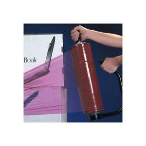 Anti-Static Stretch Film Stretch wrap sold by Ameripak, Inc.