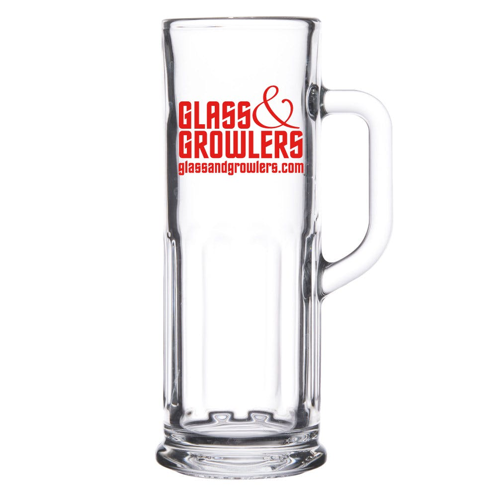 Frankfurt Sampler 4 oz Beer glass sold by Glass and Growlers
