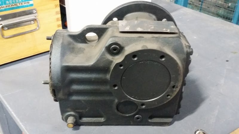 SEW-EURODRIVE KF37/A Gearbox (Used) - sold by Aevos Equipment