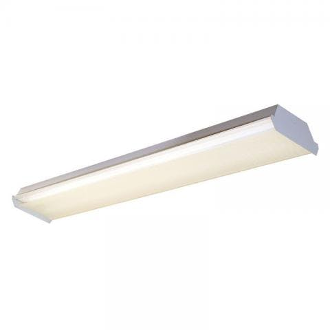 "2 Lamp 40W-T5 7"" Wraparound - sold by RelightDepot.com"