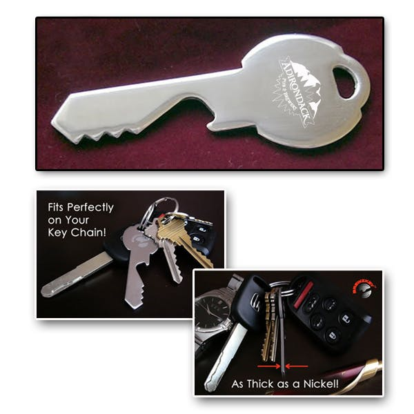 BrewzKey Bottle Opener Bottle opener sold by MicrobrewMarketing.com
