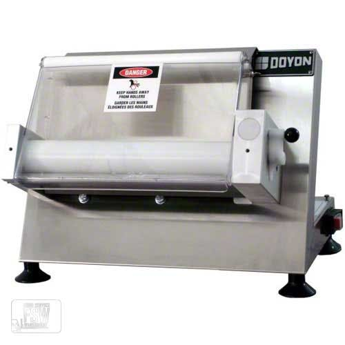 "Doyon (DL18SP) - 22"" Countertop Dough Sheeter Dough sheeter sold by Food Service Warehouse"