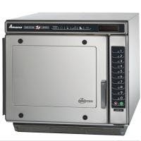 Amana MCE14 - 1.2 Cu.Ft. 2700W and 1400W Combination Oven Commercial microwave sold by Prima Supply