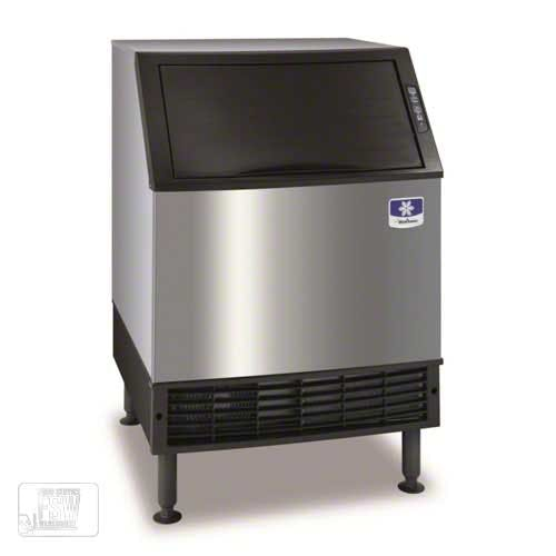 Manitowoc - UY-0140W 126 lb Half Dice Cube NEO Undercounter Ice Machine Ice machine sold by Food Service Warehouse
