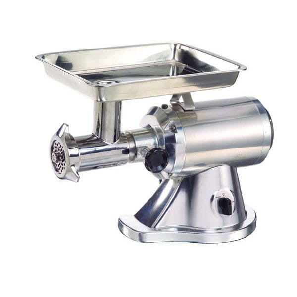 Adcraft MG-1.5 Meat Grinder #22, 1-1/2 HP, 120V Meat grinder sold by Mission Restaurant Supply