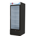 Single glass door Refrigerator Fagor 23 cu. ft FMD-23 - Commercial refrigerator sold by Easy Refrigeration Company
