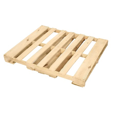 Wood Pallets Pallet sold by Ameripak, Inc.