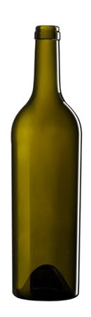 Grande Tradition Wine bottle sold by SGP Packaging by Verallia