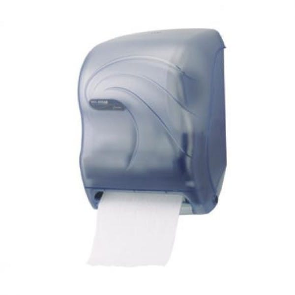 Tear-N-Dry Oceans® Paper Towel Dispenser - V-SAJT1390TBL