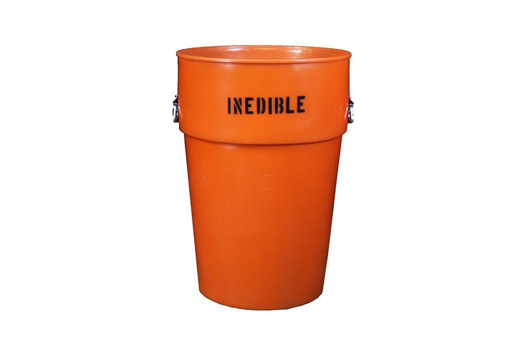 NBC Poly Drum Series - REMCON PLASTICS Barrel sold by Remcon Plastics Inc