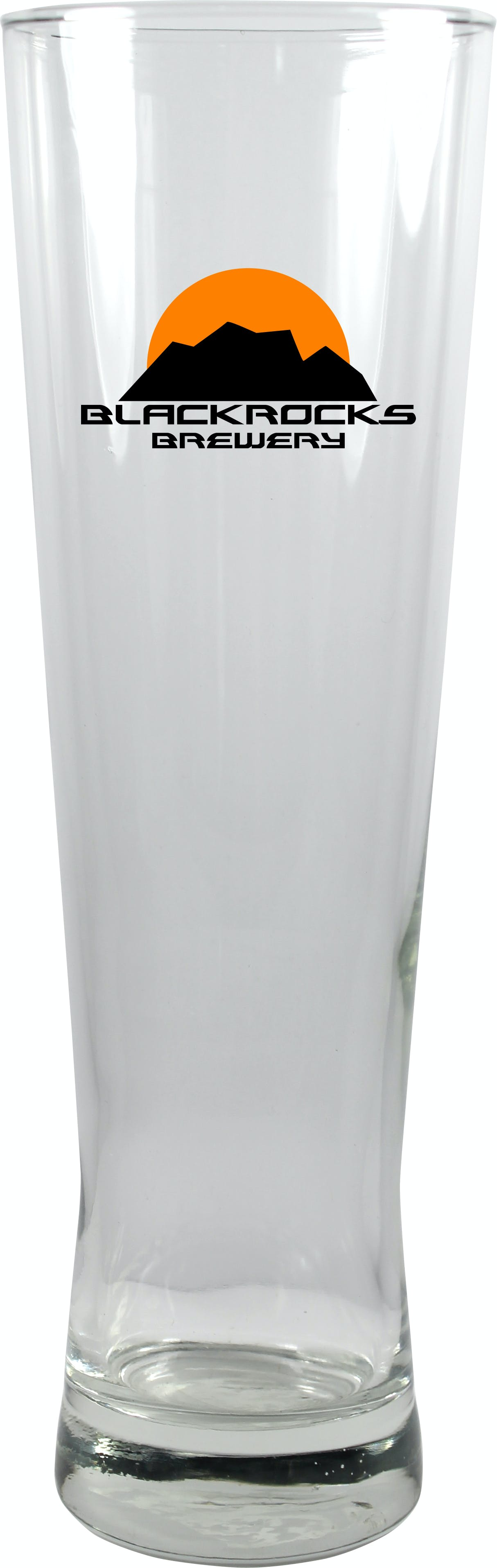 22 oz. Premium Pinnacle Beer Glass Beer glass sold by Prestige Glassware