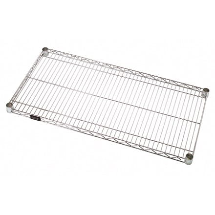 Wire Shelves Storage shelf sold by Ameripak, Inc.