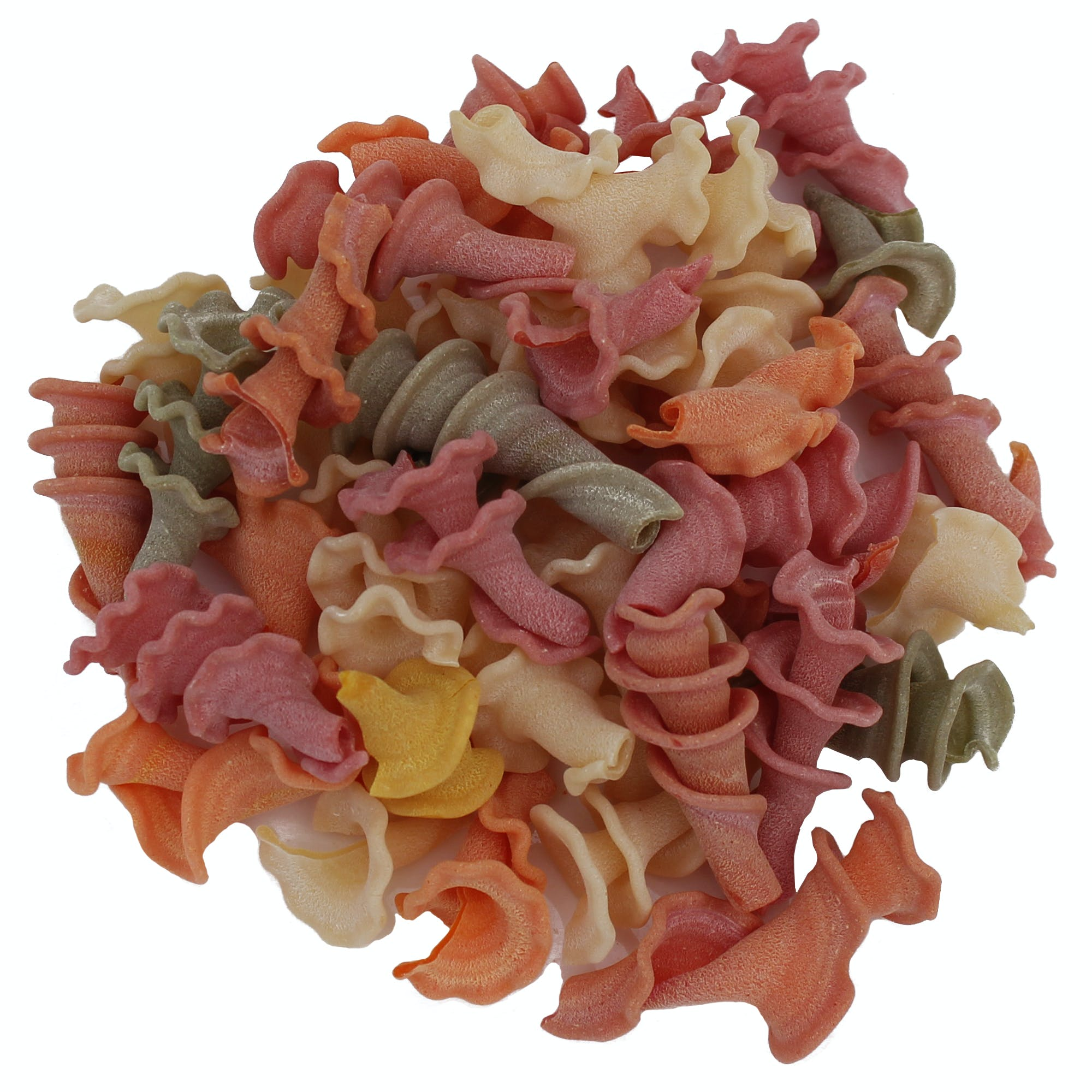 "Corals ""Coralli"" Colored Pasta"