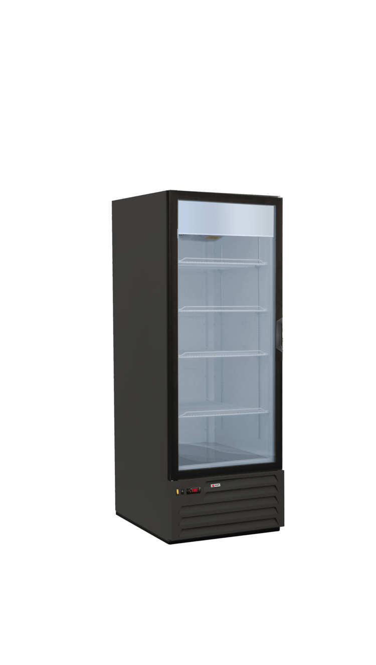 Single Door Freezer - Fagor FM-16F, 16 cubic ft Commercial freezer sold by Easy Refrigeration Company