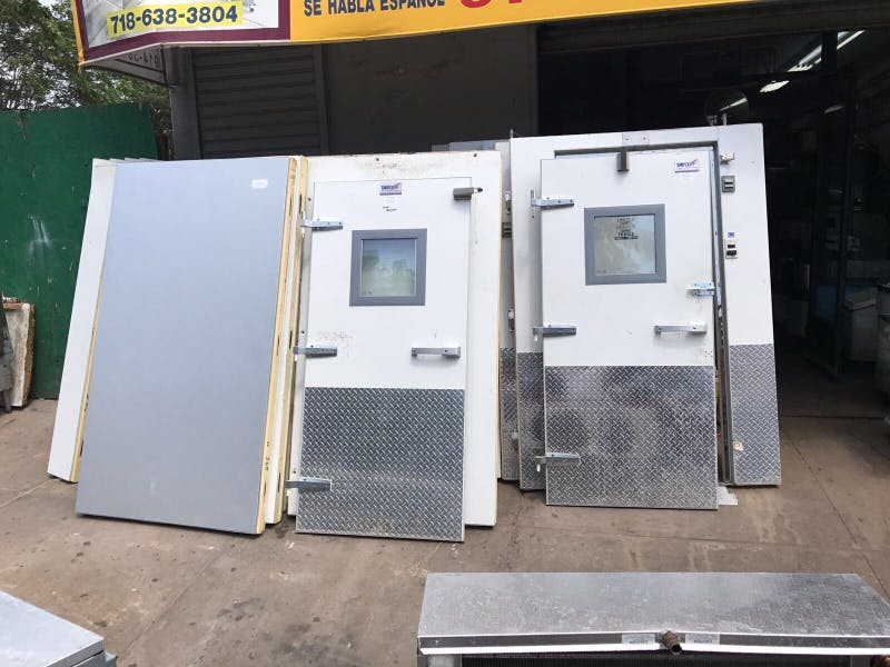 TAFCO 11X30 Combo Box - sold by Northcold Restaurant Equipment