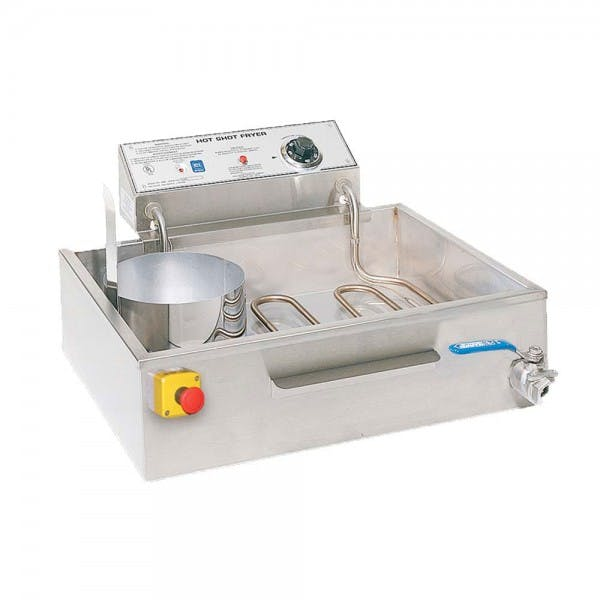 Hot Shot Hi-Watt Shallow Fryer