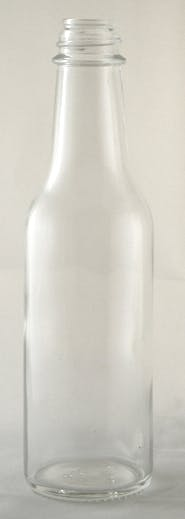 5OZ WOOZY 24MM - WOOZY BOTTLES - sold by Packaging Support Group