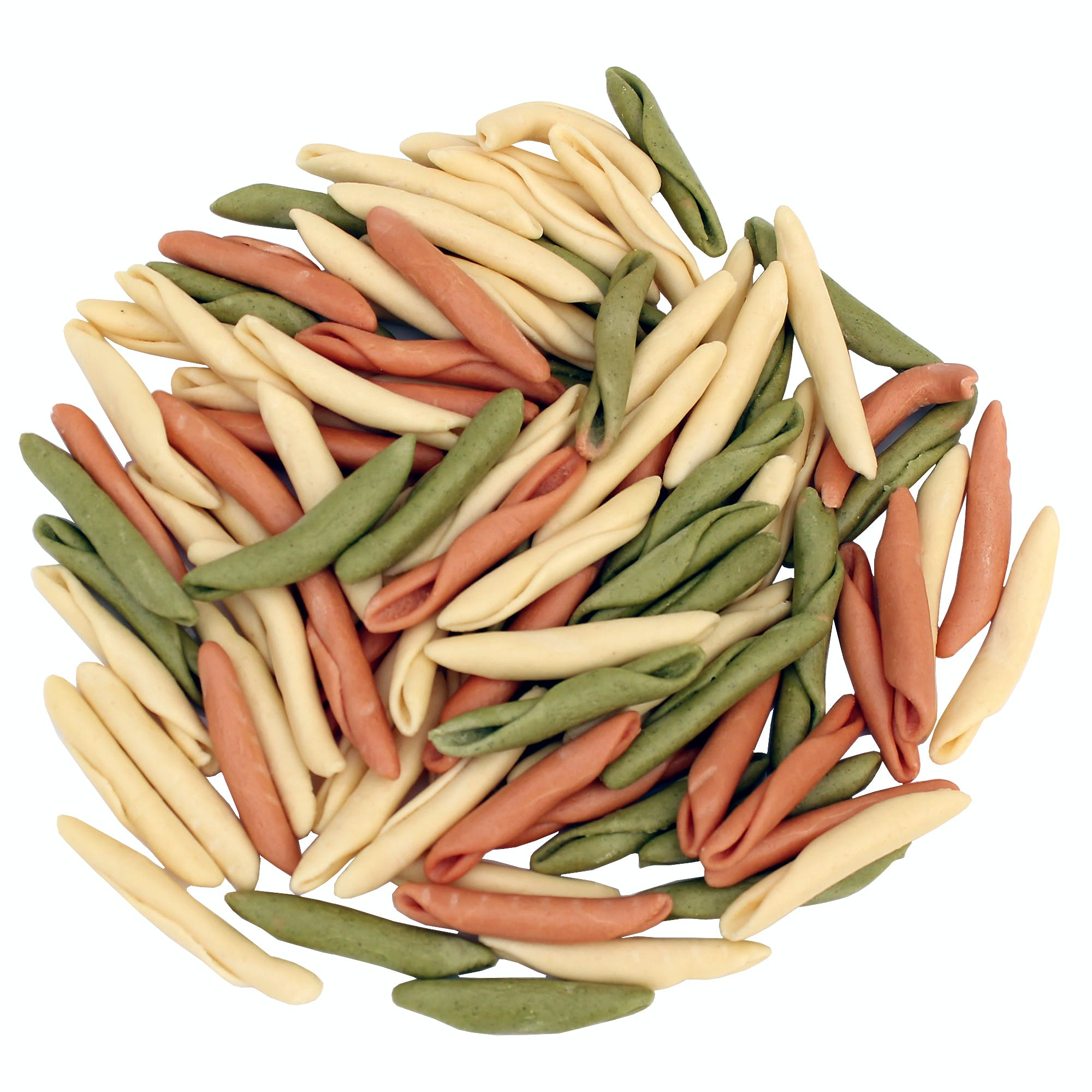 Fricelli Tri-Colored Pasta Pasta sold by M5 Corporation