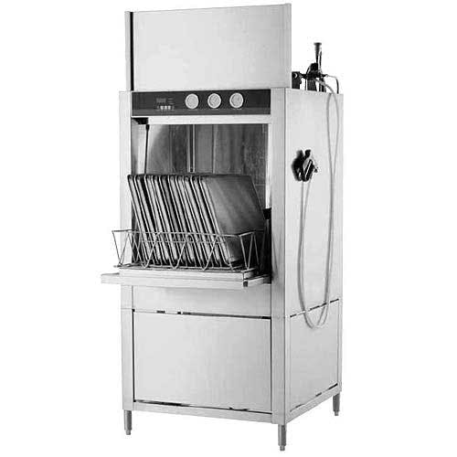 Champion - SD-10 10 Racks/Hr Pot, Pan & Utensil Washer Commercial dishwasher sold by Food Service Warehouse