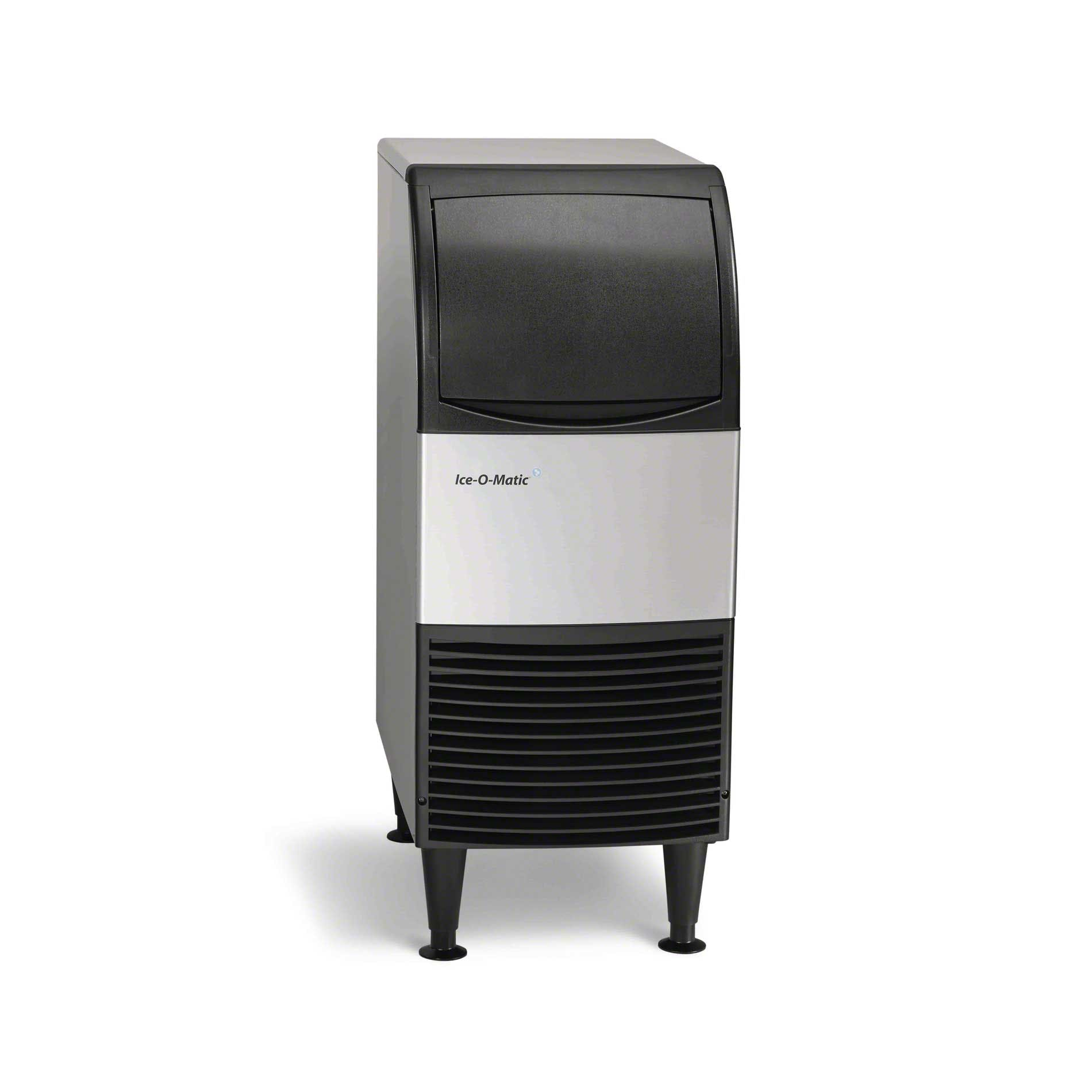 Ice-O-Matic - HISU070 80 lb Self-Contained Cube Ice Maker Ice machine sold by Food Service Warehouse