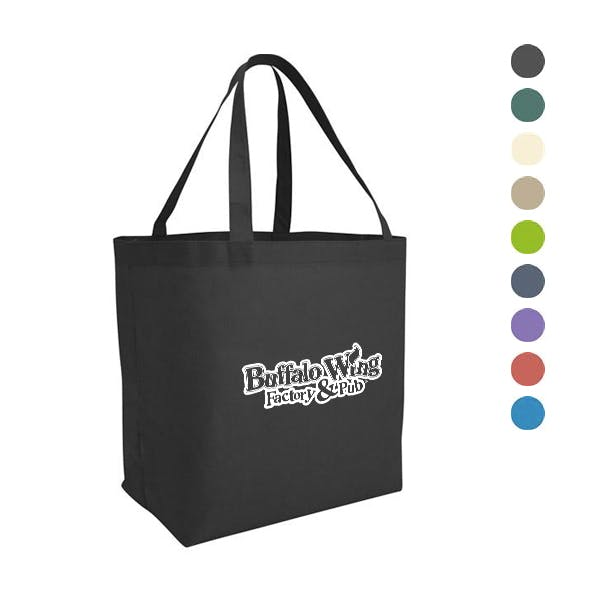 Big Value Tote Bag sold by MicrobrewMarketing.com