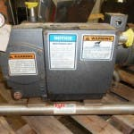 VP-1859- Travaini vacuum pump Vacuum pump sold by Ullmer's Dairy Equipment