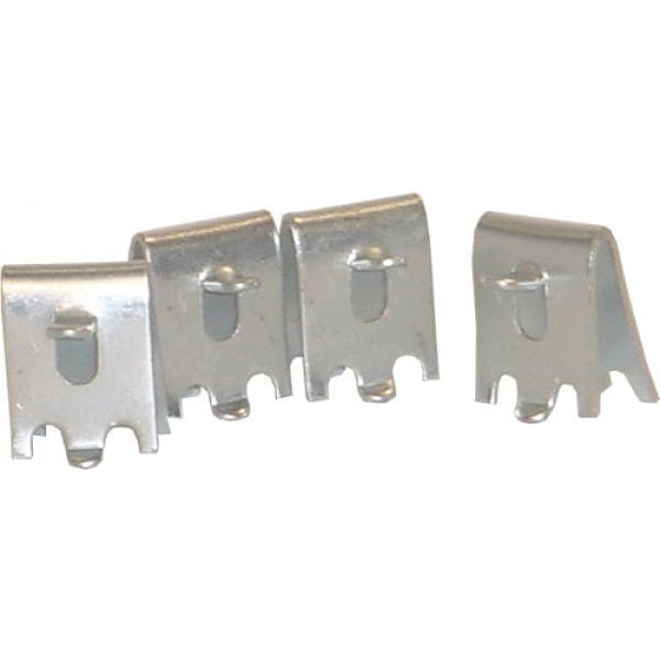 Shelf Clips for True Refrigerators and Freezers