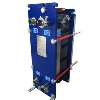 Brewery Heat Exchangers Heat exchanger sold by CPE Systems