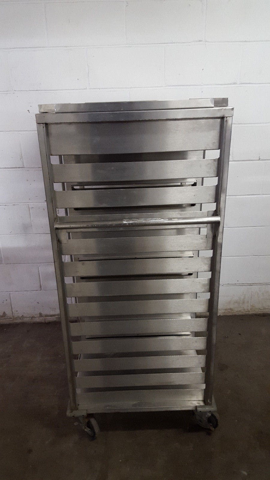"""24 Pan Rack Holder Tray 24"""" x 34"""" x 56"""" - sold by Jak's Restaurant Supply"""