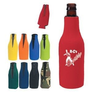 Bottle Buddy Kooz Koozie sold by Newton Screen Printing