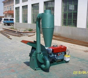 Model 420 Hammer Mill Hammer mill sold by Pellet Masters