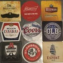 Bar Coasters - Beer glass sold by Coaster Factory