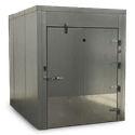 Walk-in Cooler - 8' Height x 6' Front x 8' Side