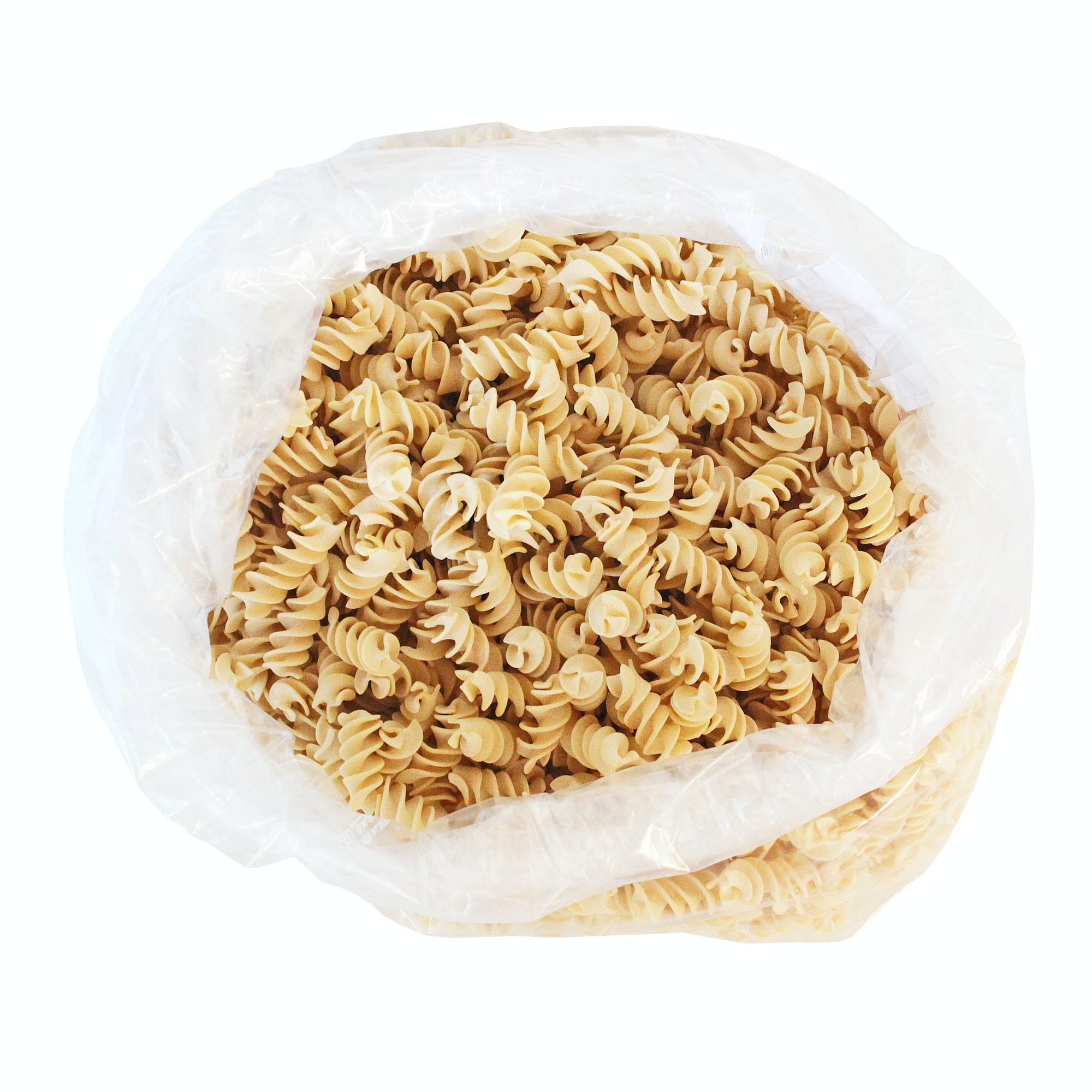Fusilloni White Bulk Pasta Pasta sold by M5 Corporation