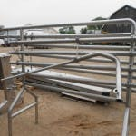 HS-0922- 2? Holding tube Heat exchanger sold by Ullmer's Dairy Equipment