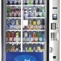 Vending Machines - Vending machine sold by Miami Vending Machines