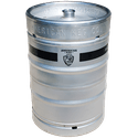 1/2 Barrel Keg