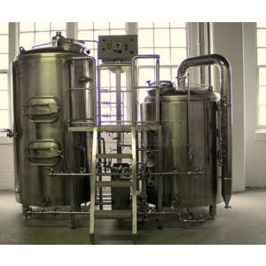 Brewhouse - sold by GW Kent