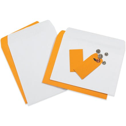 Gummed Envelopes Envelope sold by Ameripak, Inc.