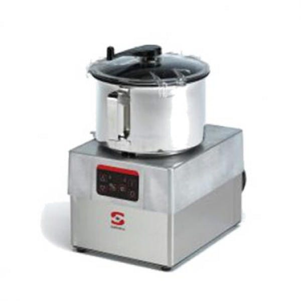 5.8 qt. Stainless Food Processor/Emulsifier