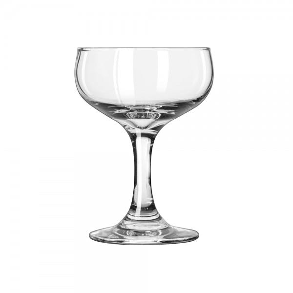 Embassy 5.5 oz. Champagne Coupe Glass