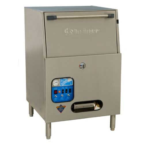 Insinger - GW-40 40 Rack/Hr BarMaster Glasswasher Commercial dishwasher sold by Food Service Warehouse