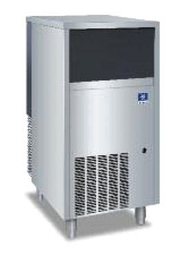 MANITOWOC Flake Style, 181-lb - RF-0266A with bin Ice machine sold by ChefsFirst