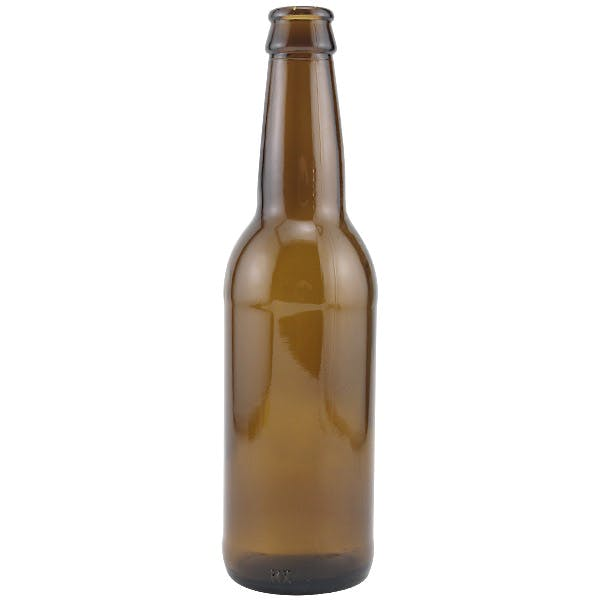 Beer Bottle 330ml(11.16 oz) Case/24 - sold by R and B's Wine Supply
